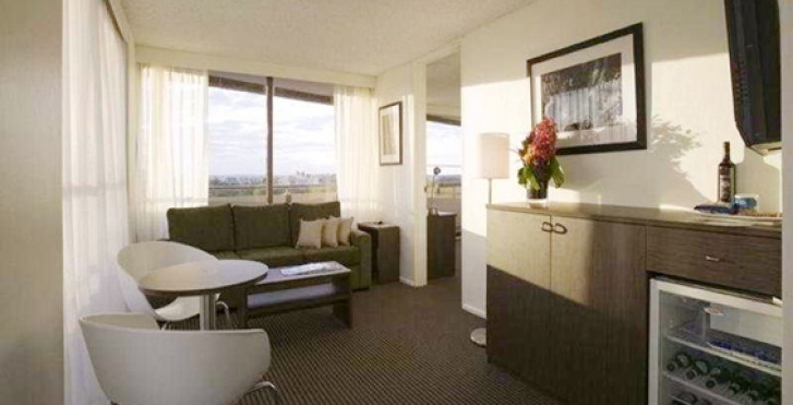 Image 22199792 - Hotel Urban Brisbane