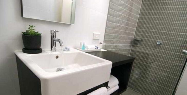 Image 22199794 - Hotel Urban Brisbane