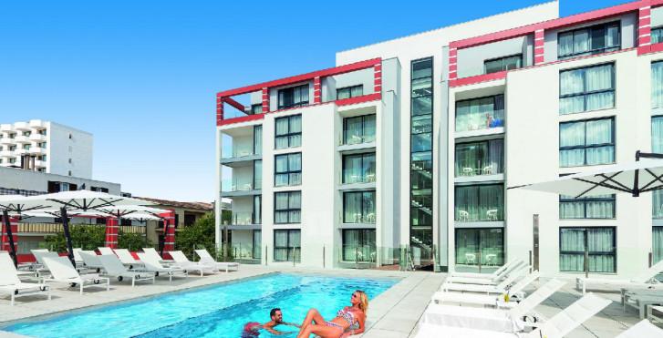 Image 32281338 - Allsun Hôtel Amarac Suites