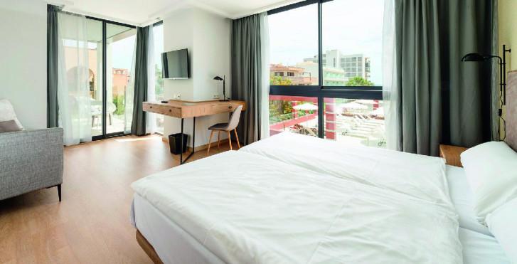 Image 32281341 - Allsun Hôtel Amarac Suites