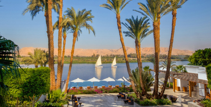 © 2019 Hilton - Hilton Luxor Resort & Spa