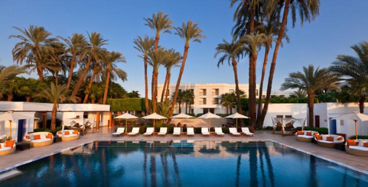 Image 32317079 - Hilton Luxor Resort & Spa