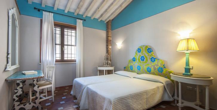 Appartement - Fattoria San Lorenzo