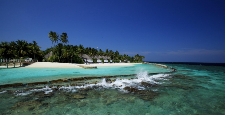 Bild 32331924 - Centara Grand Island