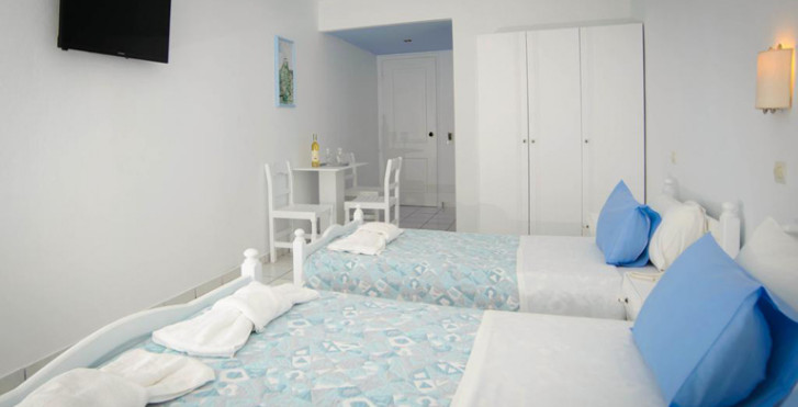 Bild 34196947 - Erato Seaside Hotel