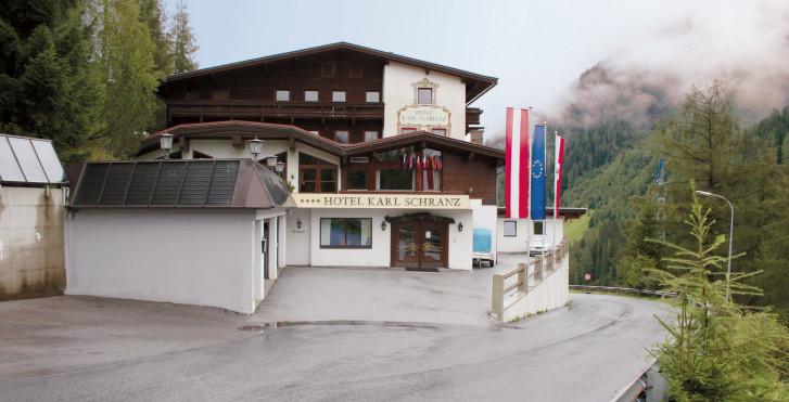Image 32528438 - Hotel Karl Schranz