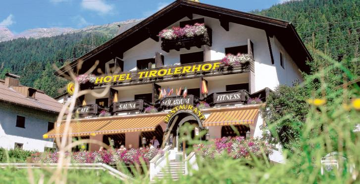 Hôtel Tirolerhof