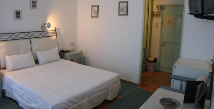 Image 33764485 - Nostos Hôtel, Chania