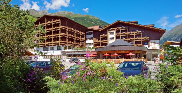 Bild 33791034 - Hotel Tyrolerhof