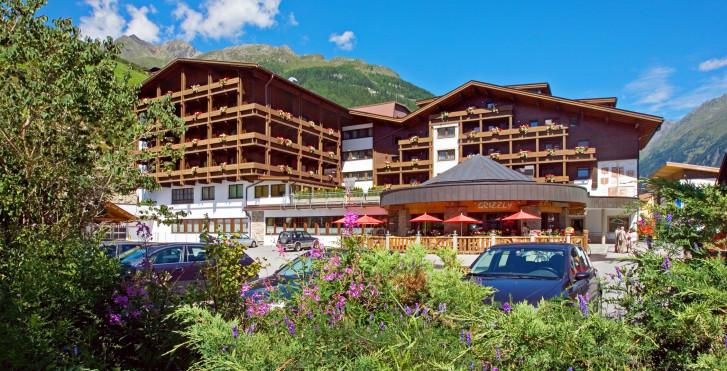 Image 33791034 - Hôtel Tyrolerhof