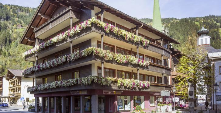 Image 33797243 - Lieblingsplatz, mein Tirolerhof