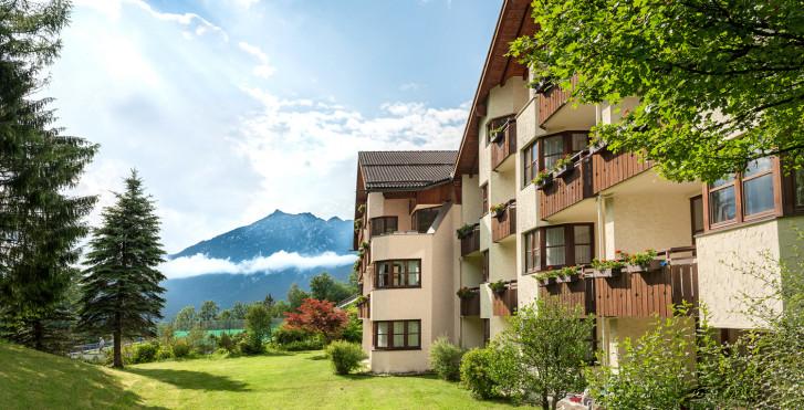 Image 33806028 - Dorint Sporthotel Garmisch-Partenkirchen