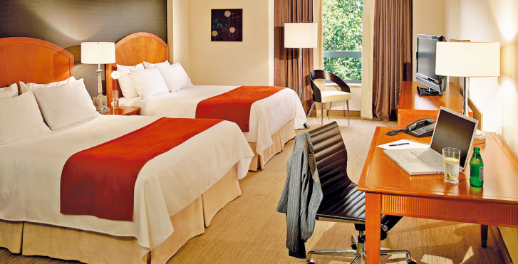 Bild 14383469 - Cambridge Suites Hotel