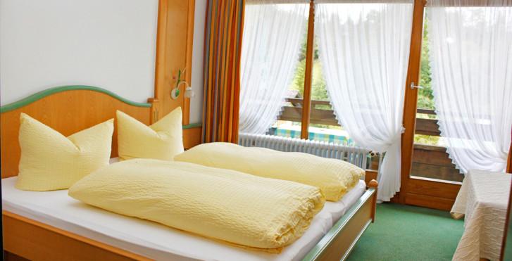 Doppelzimmer - Hotel Binderhäusl