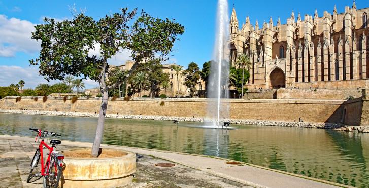 Bild 33823343 - Radferien Mallorca - die grosse Rundfahrt