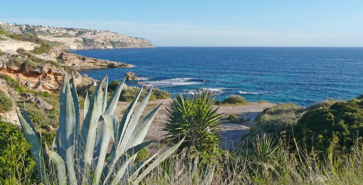 Radferien Mallorca - die grosse Rundfahrt