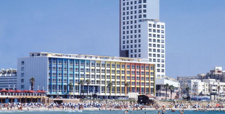 Hôtel Dan Tel-Aviv