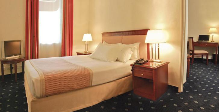 Bild 33848359 - Best Western Hotel Les Capitouls