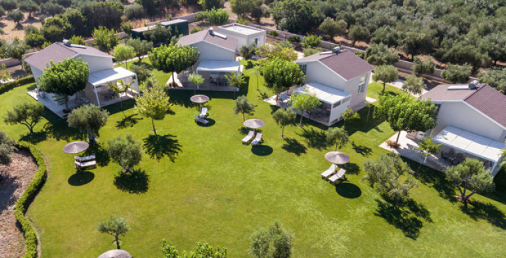 Villa Ciel Spitaki