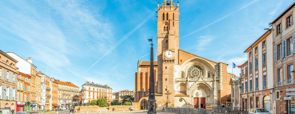 Best Western Hotel Les Capitouls, Toulouse - Migros Ferien