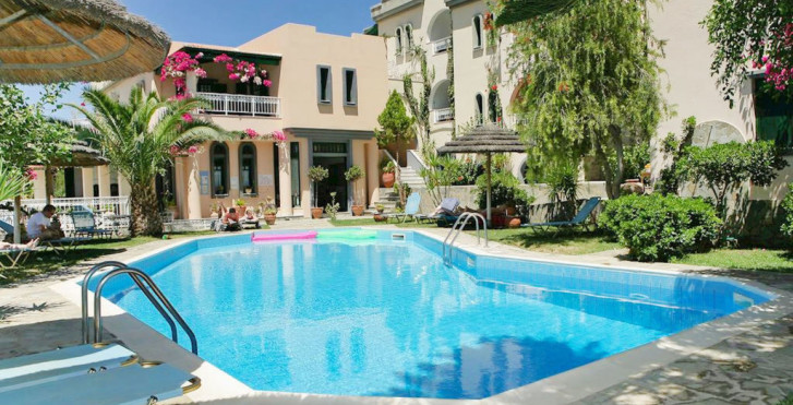 Image 33940905 - Aquarius Exclusive Appartements