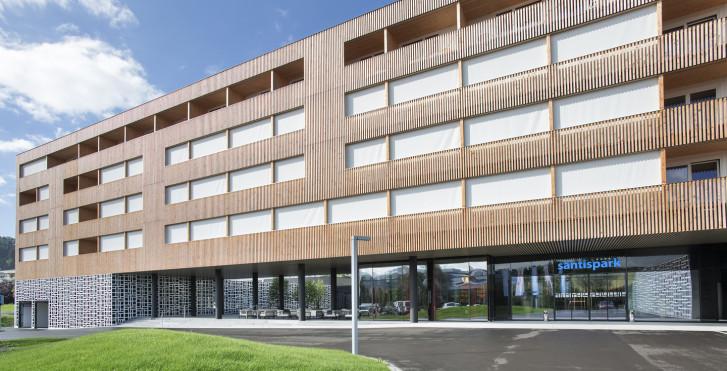NO EXCUSES. active sports camp – Hotel Säntispark