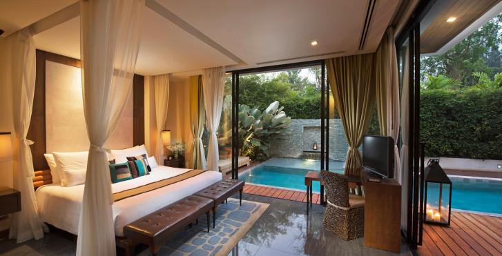 Image 28807212 - V Villas Hua Hin