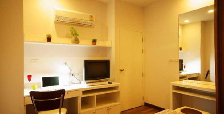 Bild 13622396 - I Residence Hotel Sathorn