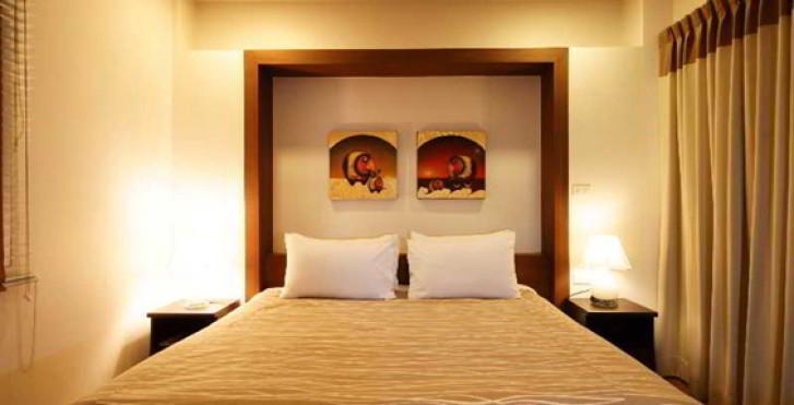 Bild 13622388 - I Residence Hotel Sathorn