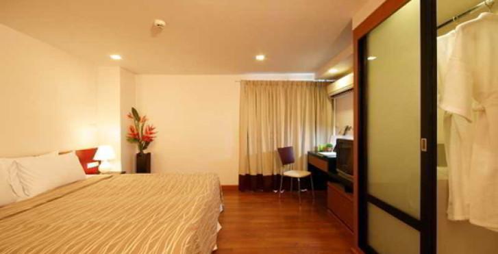 Bild 13622400 - I Residence Hotel Sathorn