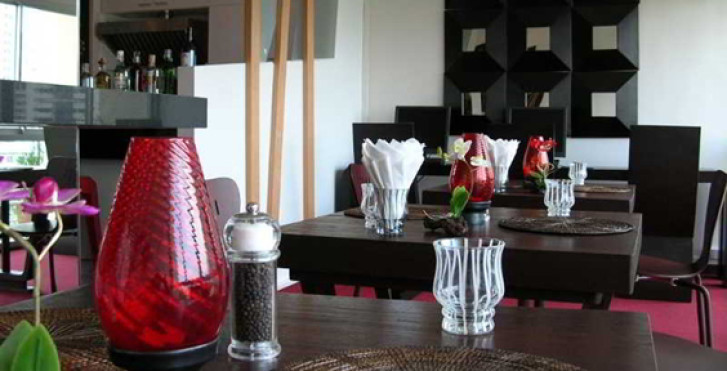 Bild 13622404 - I Residence Hotel Sathorn