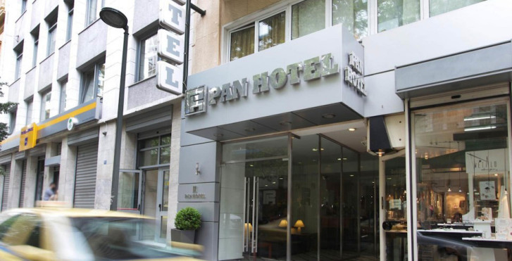Bild 34107505 - Pan Hotel
