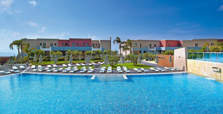 Bild 25993163 - Michelangelo Resort & Spa