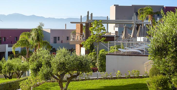Bild 25993159 - Michelangelo Resort & Spa