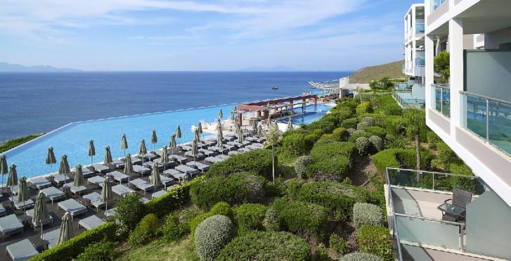 Bild 25993185 - Michelangelo Resort & Spa