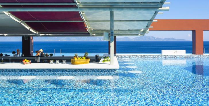 Bild 25993195 - Michelangelo Resort & Spa