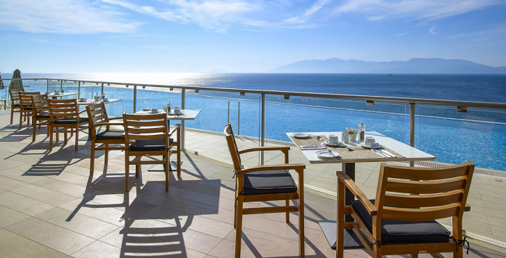 Bild 25993165 - Michelangelo Resort & Spa