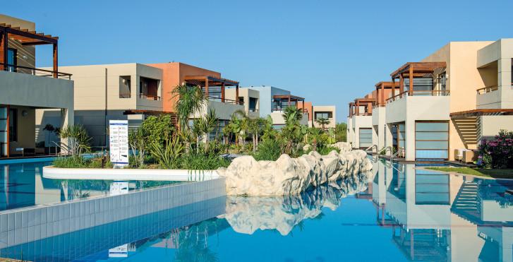 Bild 28182740 - Astir Odysseus Kos Resort & Spa