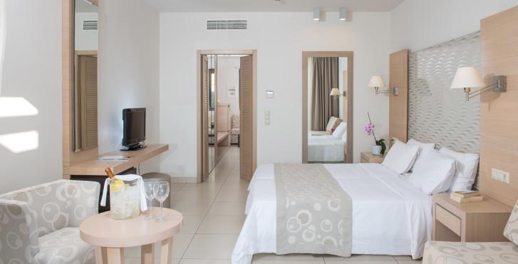 Familienzimmer - Astir Odysseus Kos Resort & Spa
