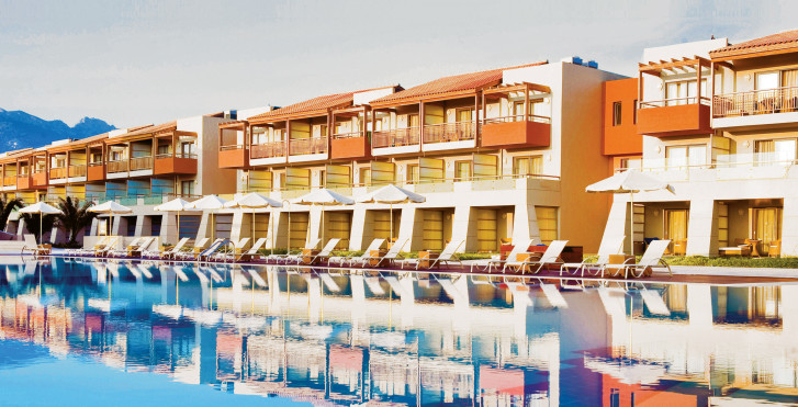 Image 28182724 - Astir Odysseus Kos Resort & Spa
