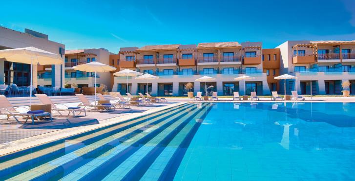 Bild 28182752 - Astir Odysseus Kos Resort & Spa