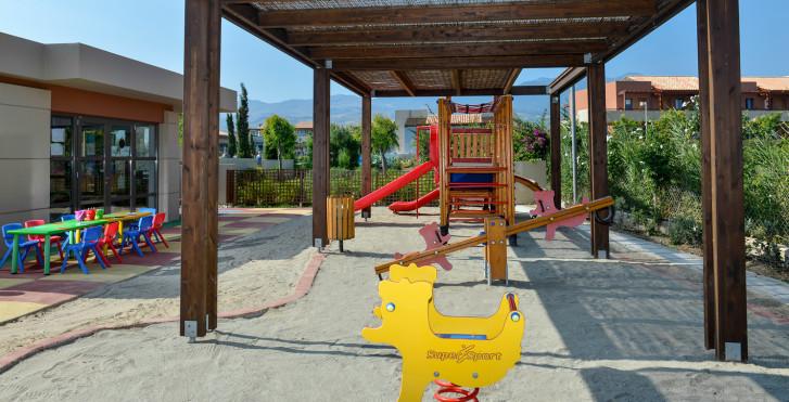 Bild 28182750 - Astir Odysseus Kos Resort & Spa