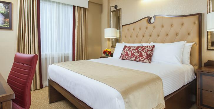King George Hotel A Greystone Hotel