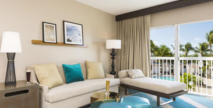 Doubletree Grand Key Resort