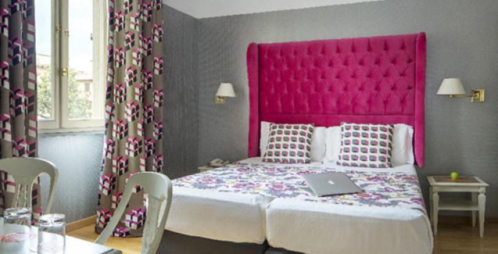 Room Mate Luca