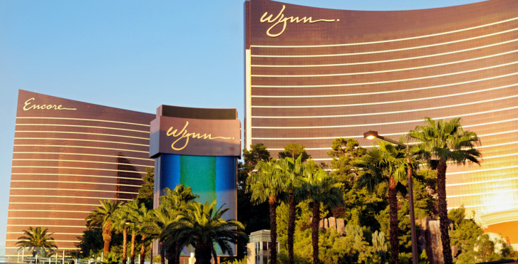 Image 34135954 - Wynn Las Vegas