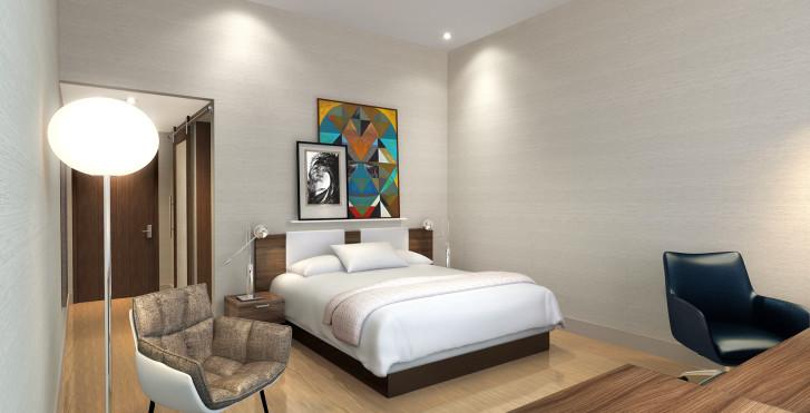 Hampton Inn & Suites Santa Monica