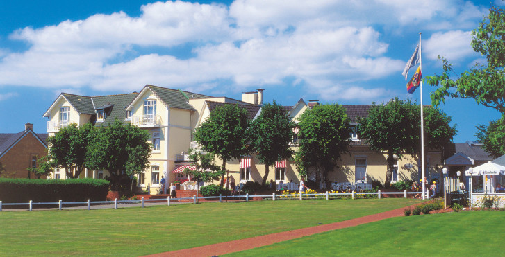 Hotel Hüttmann