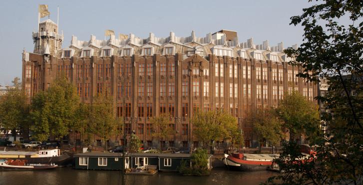 Image 34140130 - Grand Hotel Amrâth Amsterdam