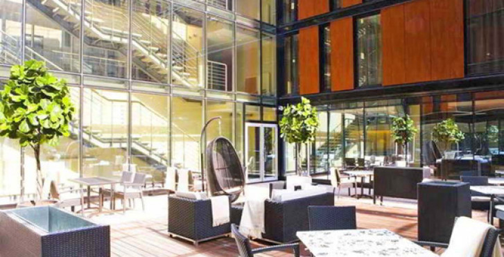 Bild 34140464 - Radisson Blu Elizabete Hotel